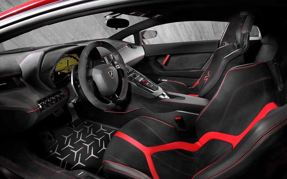 Lamborghini Aventador SV carbon skin interior.jpg