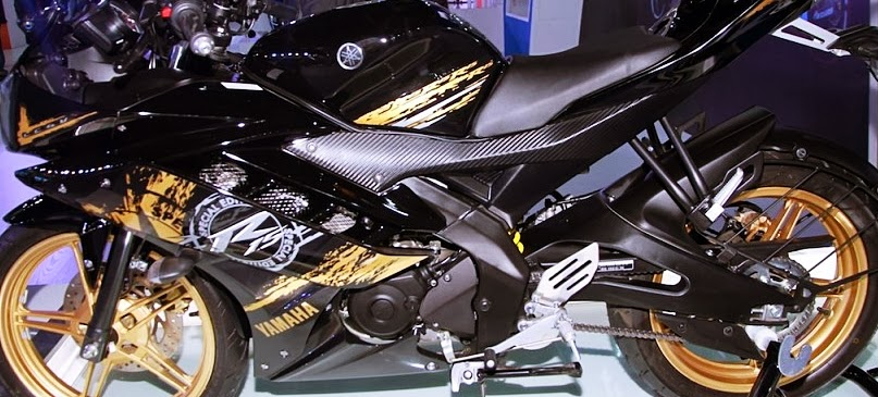 Yamaha R15 V3 Price Philippines Of The Yamaha R15 Version 3 To Be Launched Late 2014 Autopromag