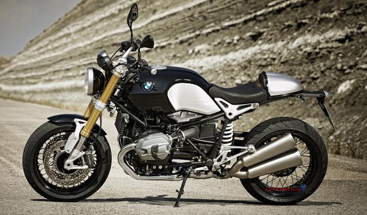 300cc BMW bike apache