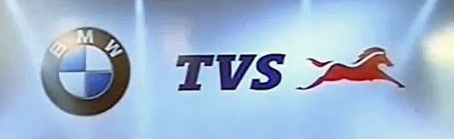BMW TVS