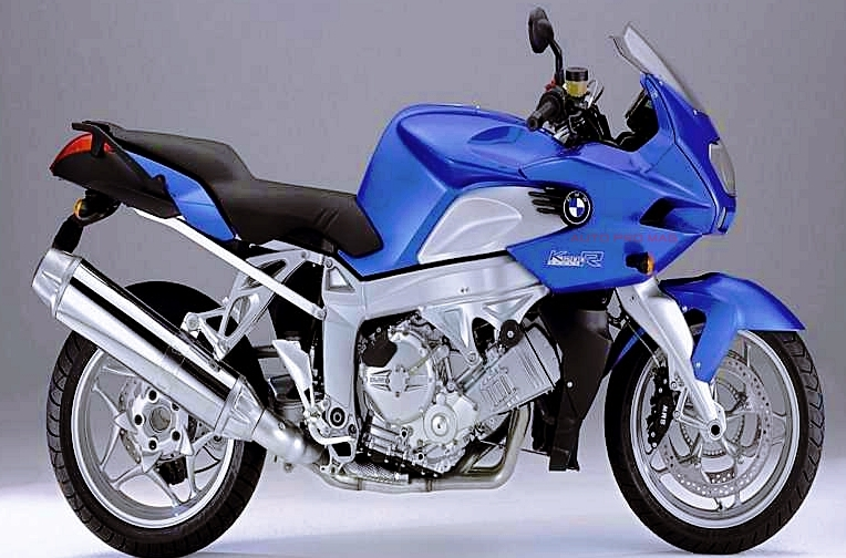 Just In The First Tvs Bmw Bike Will Be A 300cc One Autopromag