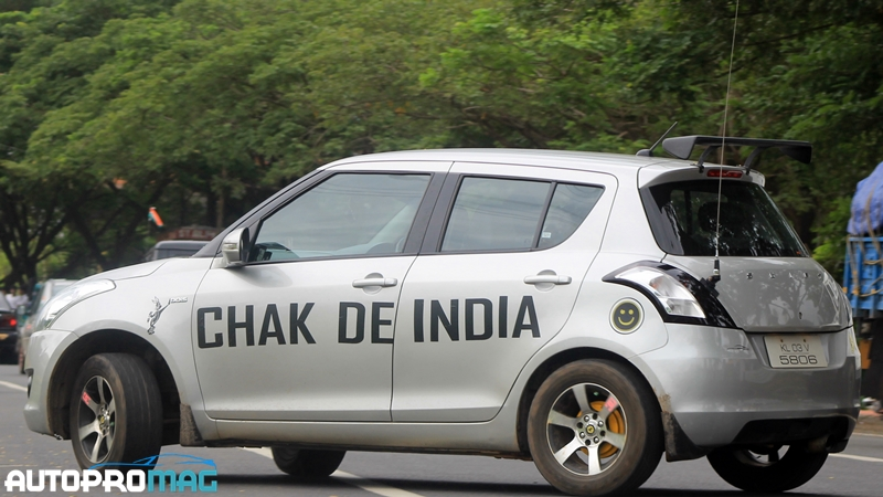swift modified