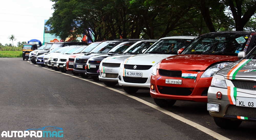 cars modified