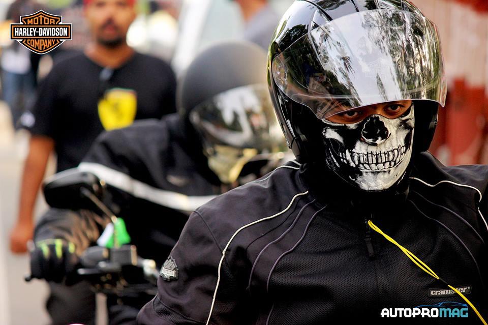 skull hog kochi