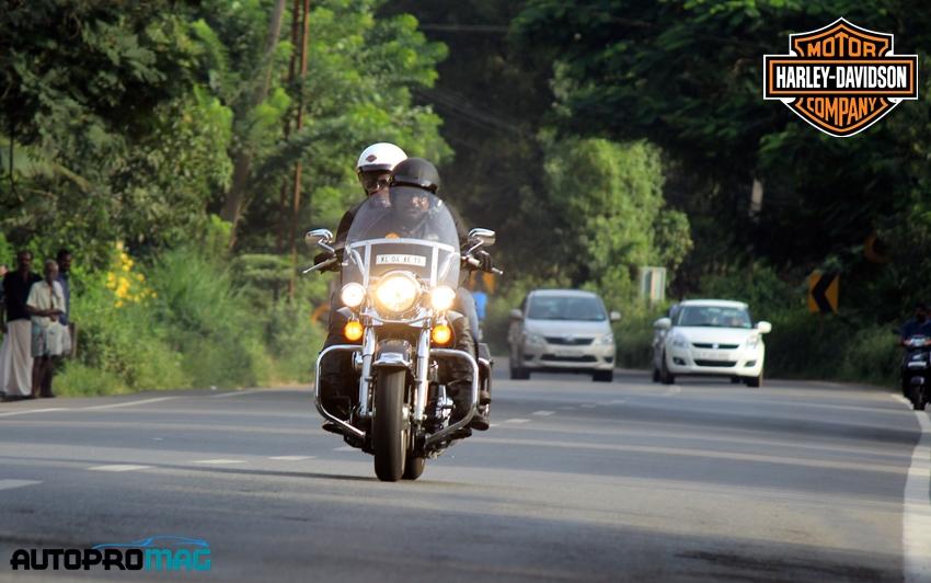 riders harley davidson freedom ride 3