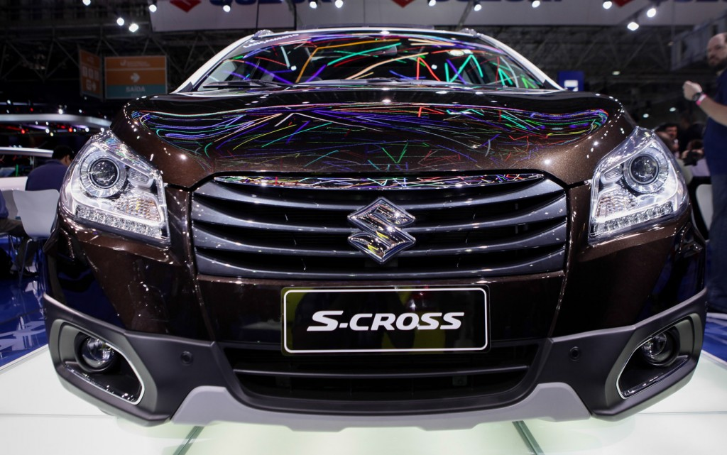 sx4 s-cross maruti