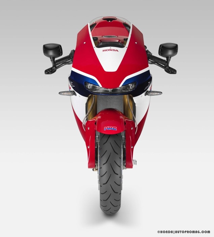honda RC213V-S pictures
