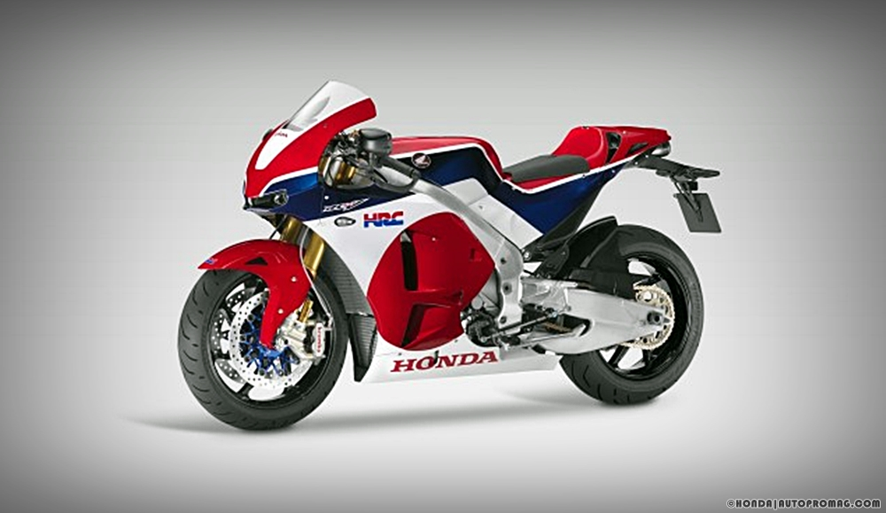 honda RC213V-S wallpaper
