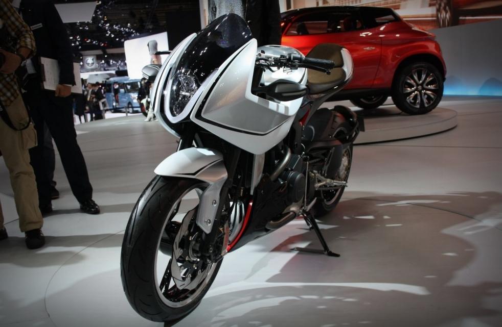 turbocharged Suzuki Recursion