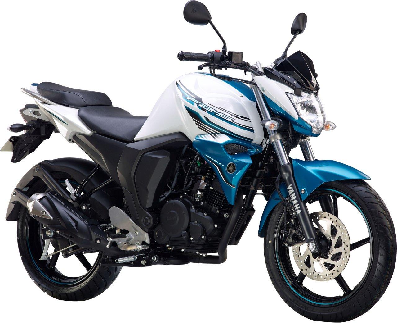 2015-Yamaha-FZ-S-FI-Shark-White