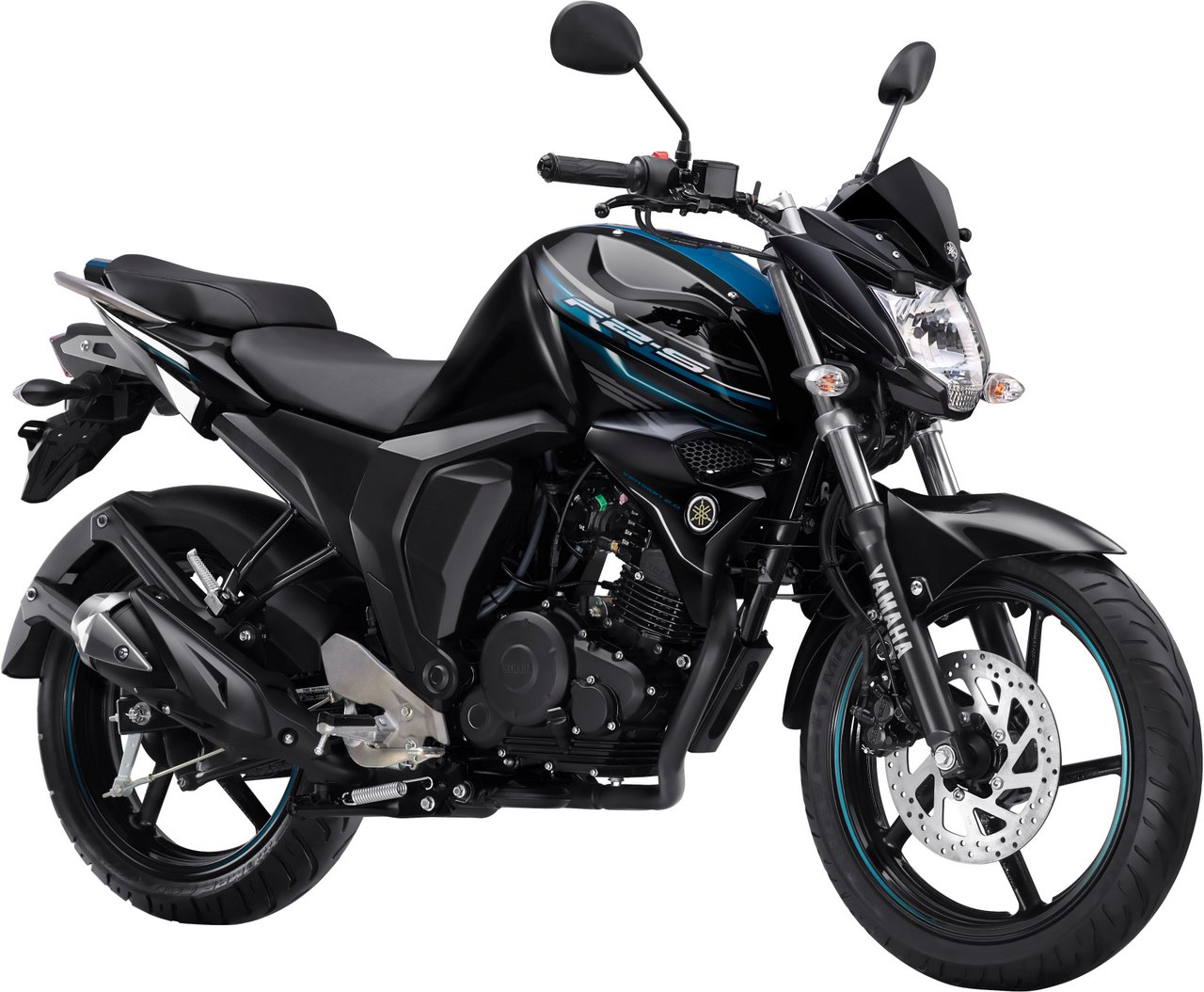 2015-Yamaha-FZ-S-FI-Viper-Black