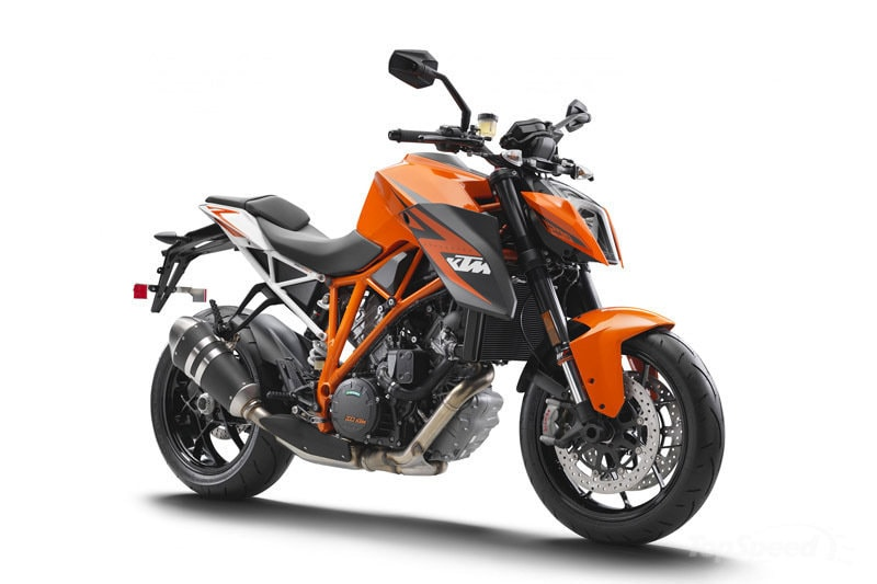 the 2017 ktm duke 390 is a baby superduke! - price, specs - autopromag