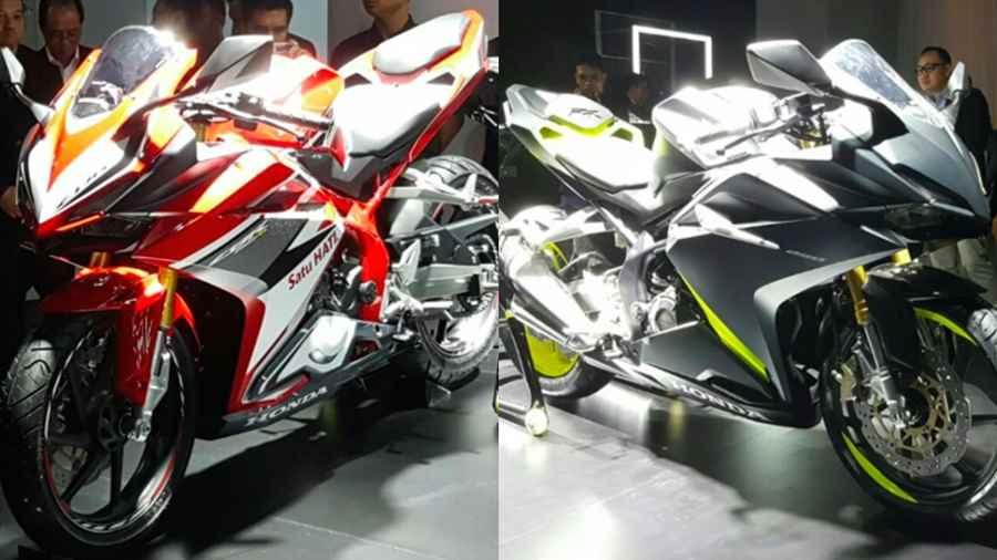 Honda CBR250RR India