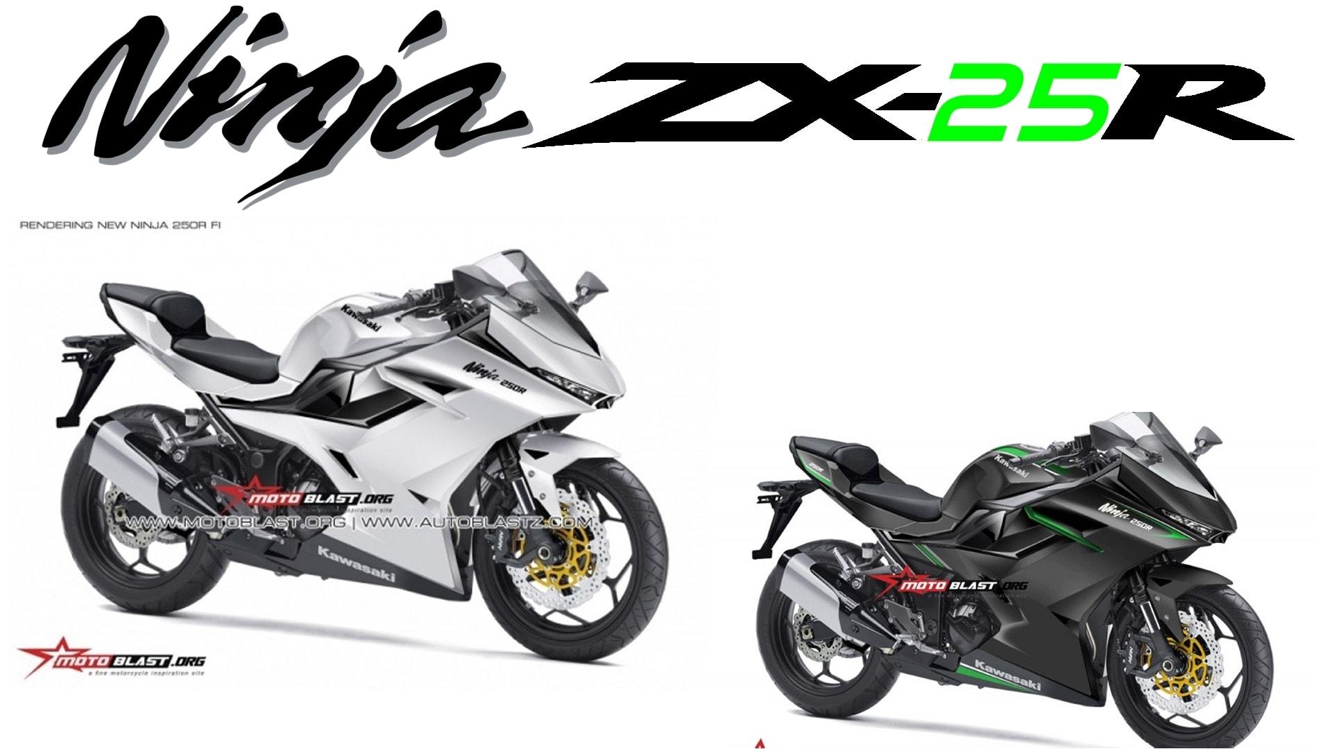 Kawasaki Ninja R Engine