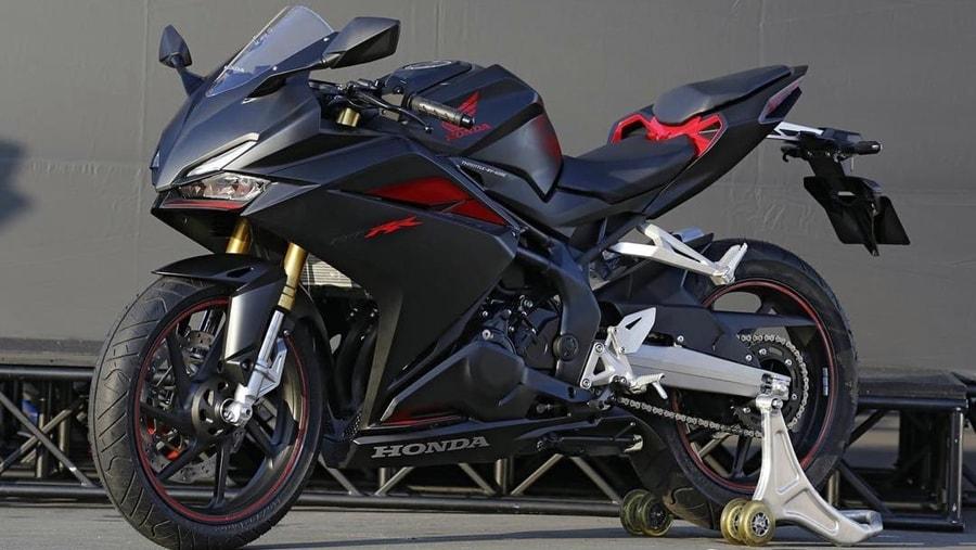 Honda CBR350RR