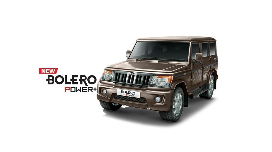 mahindra-bolero-power-plus-java-brown