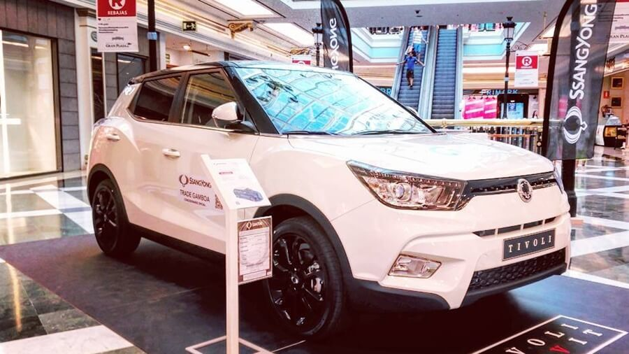 Upcoming SUV In India Big Amp Compact 2017 2018