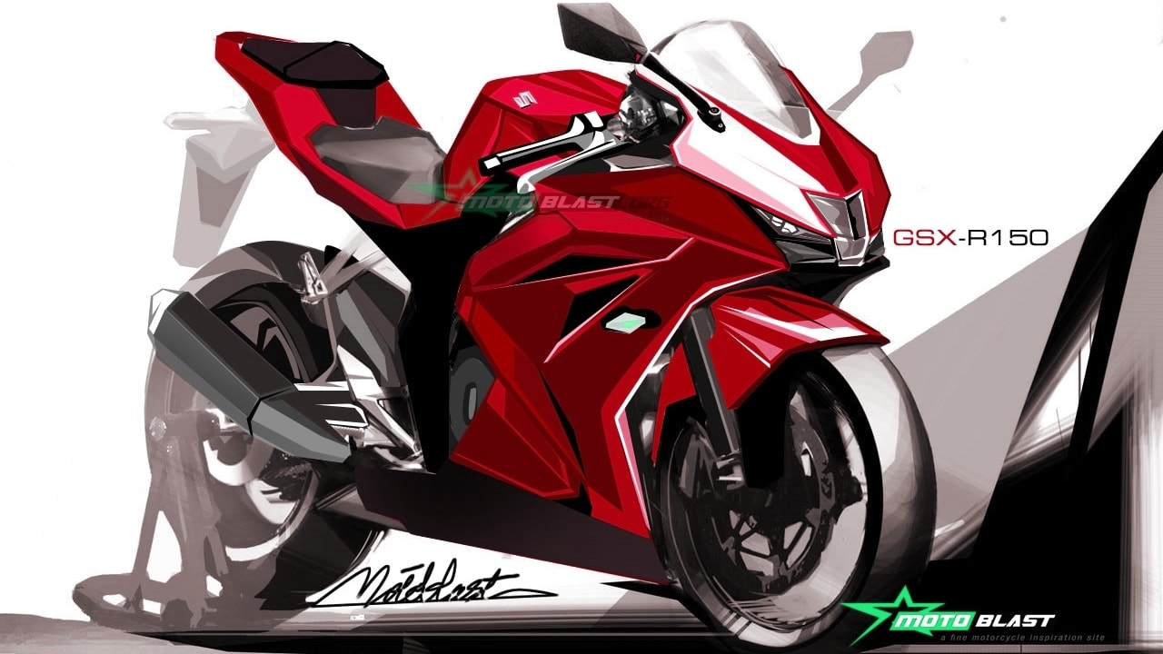 Suzuki GSX150R India- launch date, price, specifications ...