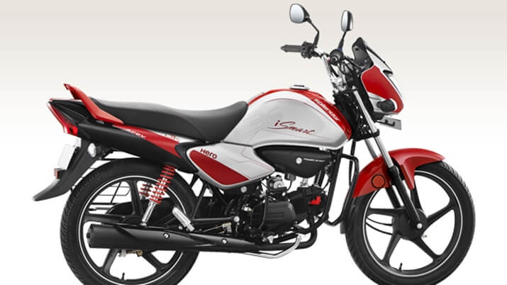 Top 5 most mileage bikes in india 2016 update under rs - Hero splendor ismart mileage per liter ...
