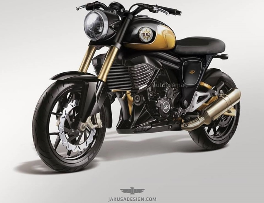Mahindra To Launch Jawa Bsa Bikes Globally By 2019 Autopromag