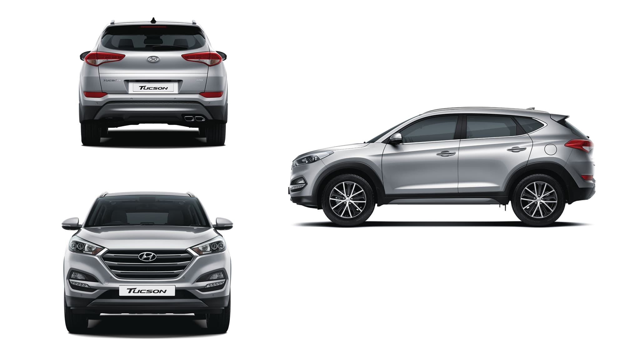 hyundai tucson 2017 launched in india variants price engine autopromag. Black Bedroom Furniture Sets. Home Design Ideas