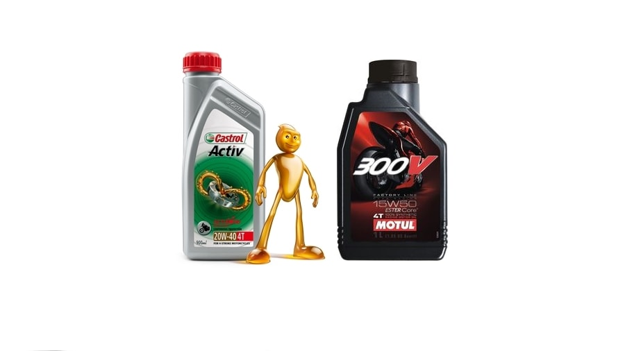 Best Bike Engine Oil Brands In India Poll Autopromag