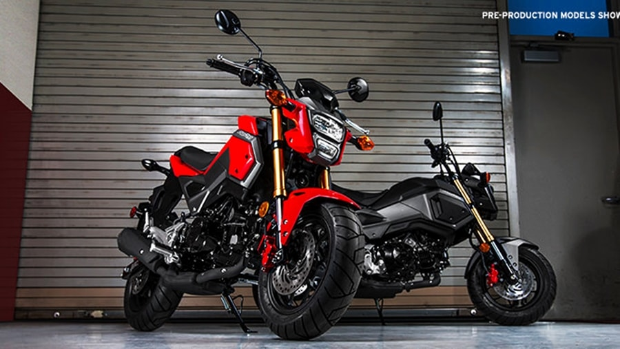 2018 honda 125 black. exellent 2018 honda grom 2018 on honda 125 black