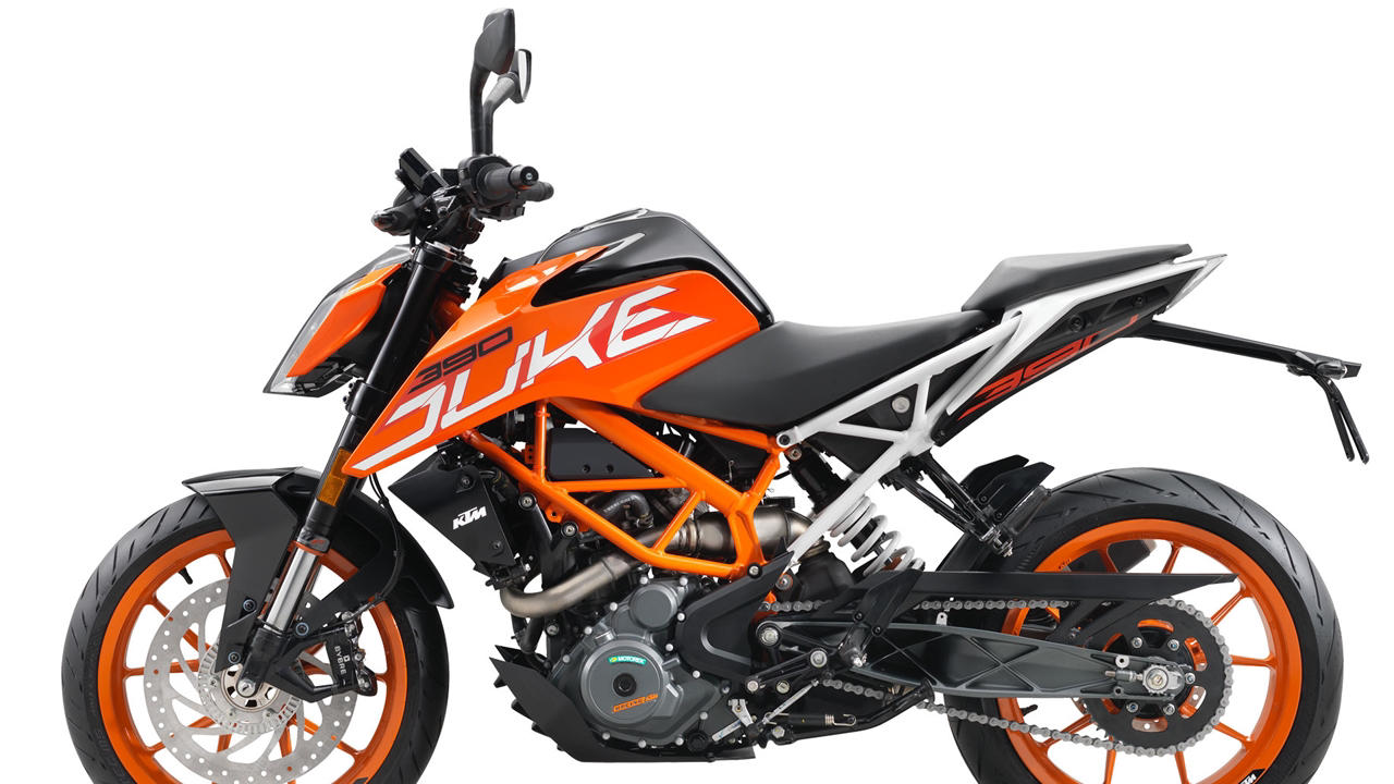 Ktm Duke Price In India