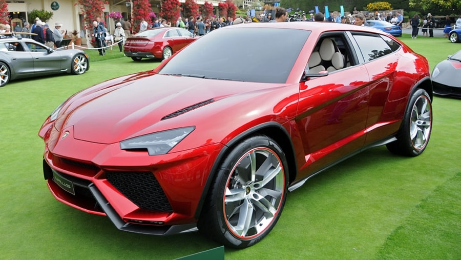 Upcoming new cars in UK 2017-2018 - Autopromag
