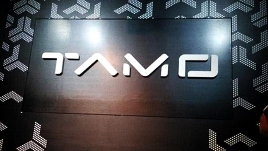 TAMO logo png