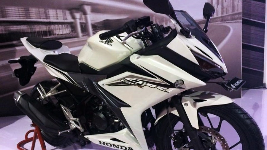 Honda CBR150 new India