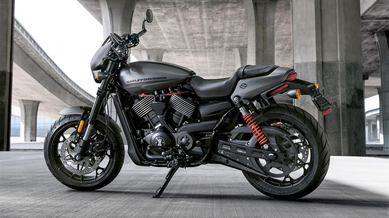 Harley Davidson Street Rod 750 To Launch Soon Priced Higher More Performance Autopromag