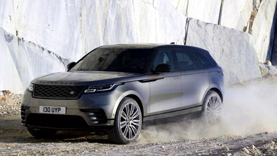 Land Rover Range Rover Velar Driving Comfort And Autos Post