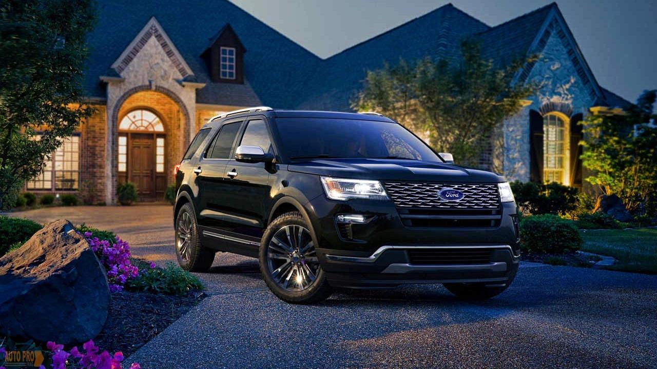 2018 ford platinum. fine 2018 black 2018 ford explorer and ford platinum