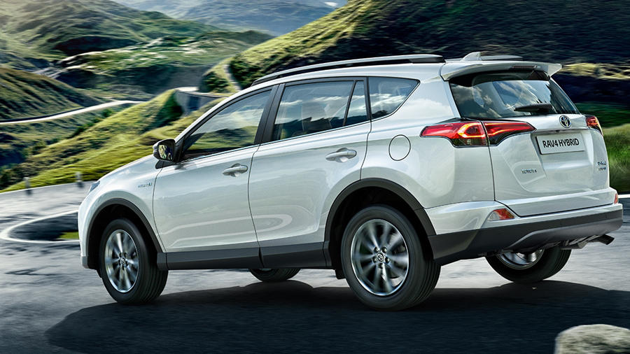 Toyota Rav4 2018 Hybrid >> 2018 Toyota Rav4 Adventure Price Release Date Specification
