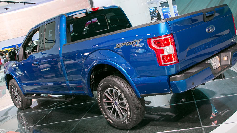 2017 ford f 150 release date 2017 ford f 150 series release date ...