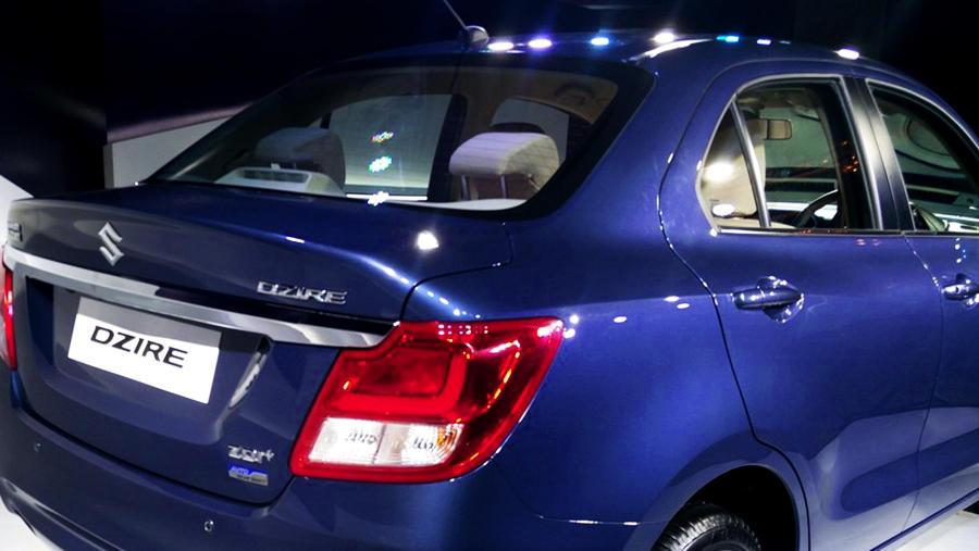 2017 Maruti Suzuki Dzire price, launch date, specs ...