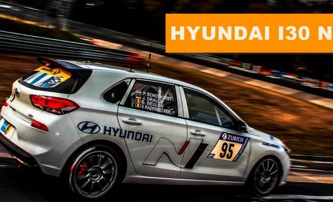 Hyundai I30 N 2018