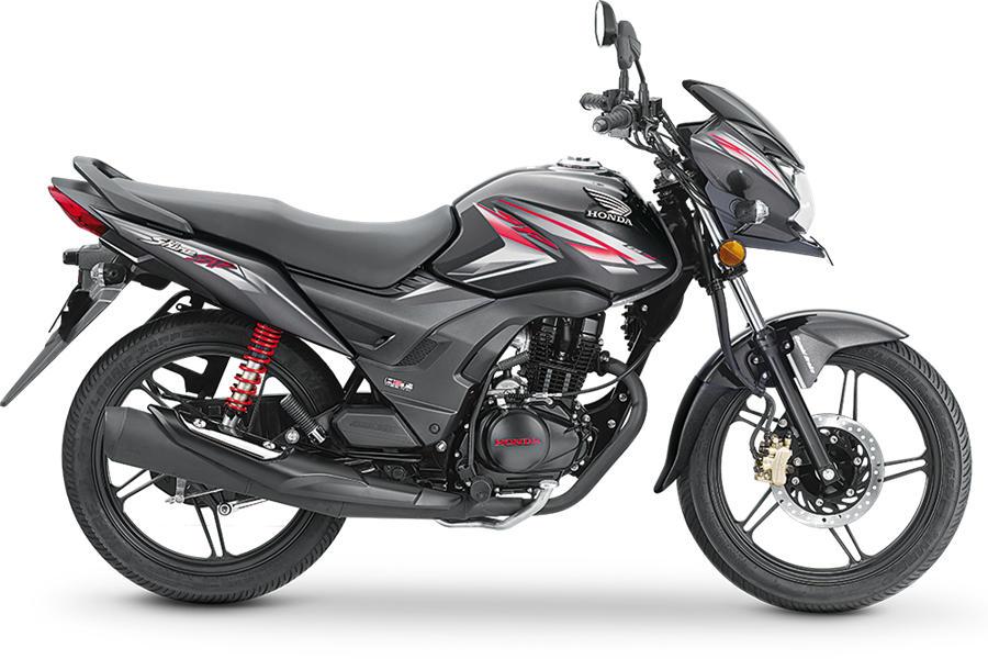 Honda Shine Sp 2017 New Bs4 Model Changes Price