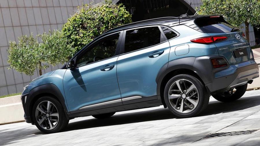Hyundai Kauai (Kona) 2018 price, release date, specs ...