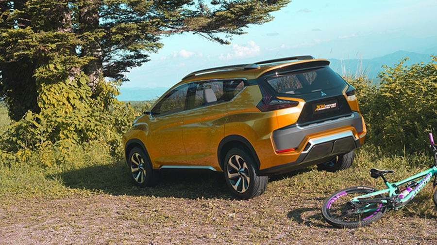 Mitsubishi Expander Xm Crossover Price Release Specs