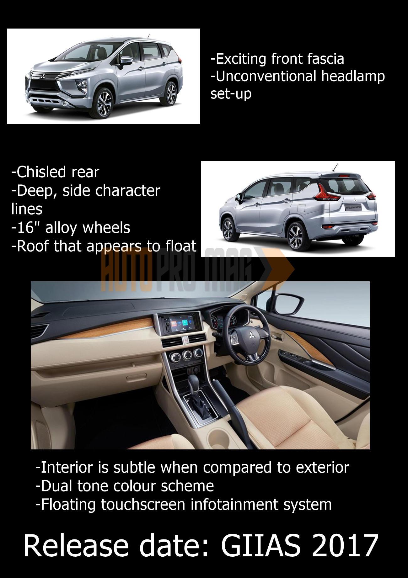 Mitsubishi expander news