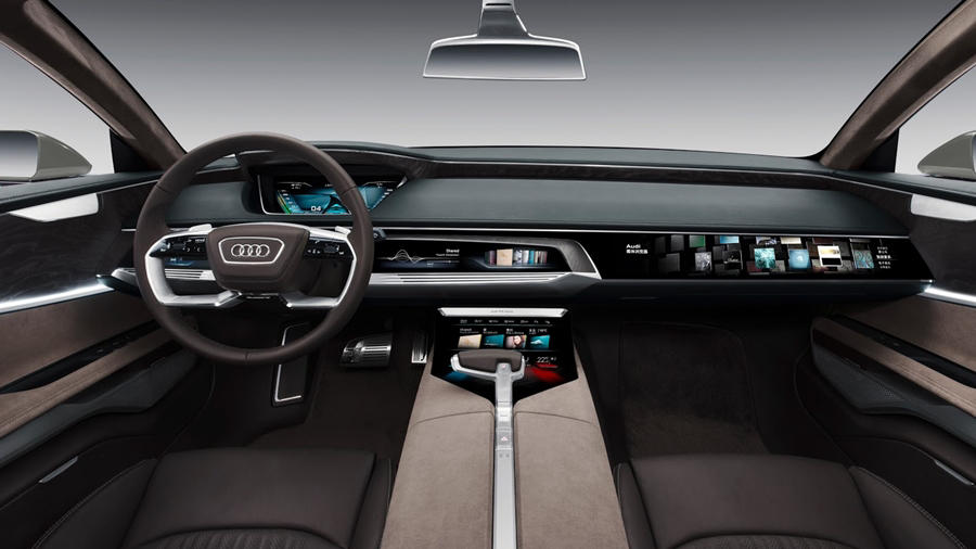 New audi a4 2017 price in india