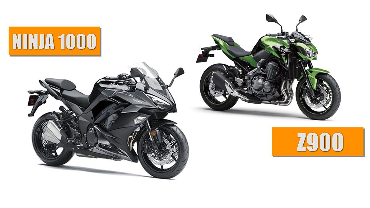Kawasaki bike launched