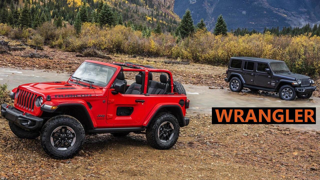 2018 jeep wrangler hard soft top revealed price. Black Bedroom Furniture Sets. Home Design Ideas