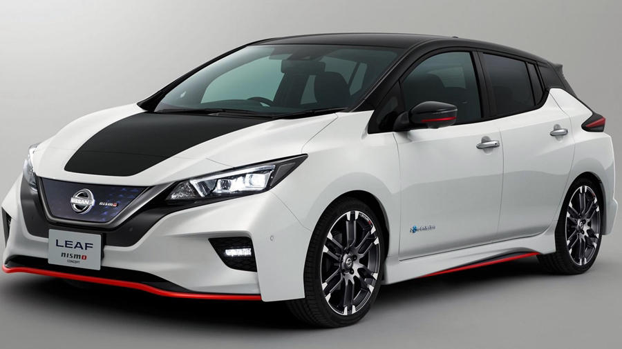 2017 nissan leaf s price specs autos post. Black Bedroom Furniture Sets. Home Design Ideas