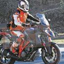 2019 KTM 1290 Super Duke GT