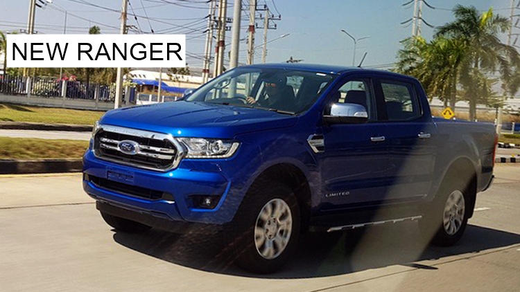 Ford Bronco 2016 Price >> 2019 Ford Ranger & Ranger Raptor |price, release, specs - Autopromag