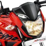 Hero Xtreme 200R front light