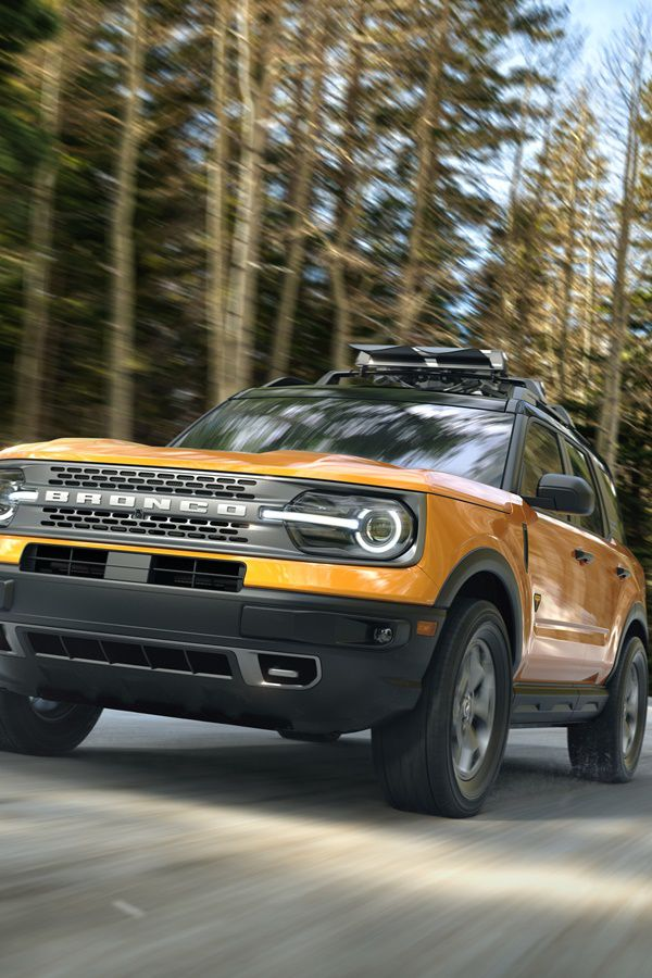 Ford Bronco Sport | Starting at $26,660 - Autopromag USA